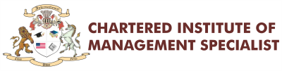 Chartered Institute of Management Specialist Logo